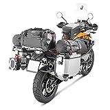 Motorrad Gepäckrolle Beta Evo 80 Givi GRT702 20 Liter Test