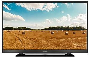 Grundig 40 VLE 525 BG 100 cm (40 Zoll) Fernseher (Full HD, Triple Tuner)