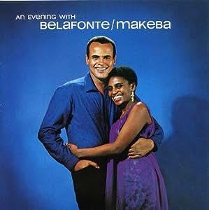 An Evening With Belafonte / Makeba