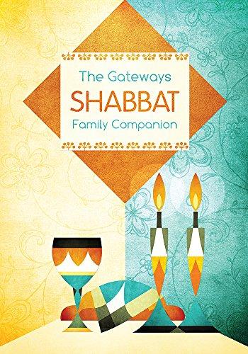 The Gateways Shabbat Family Companion