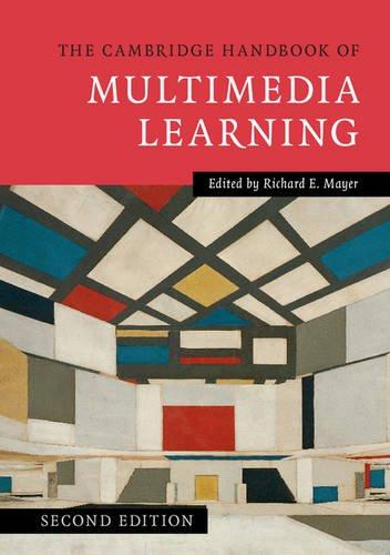 The Cambridge Handbook of Multim...