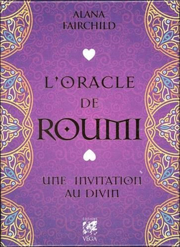 L'oracle de Roumi : Une invitation au divin