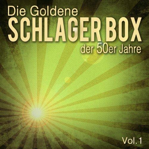 Die Goldene Schlager Box der 5...