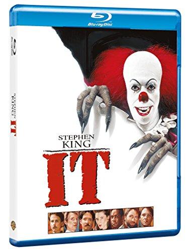It (Blu-Ray)