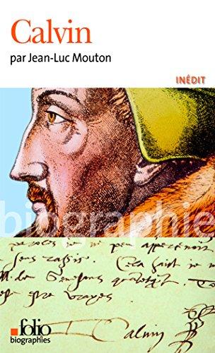 Calvin par Jean-Luc Mouton