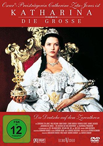 Bild von Katharina die Große [2 DVDs]