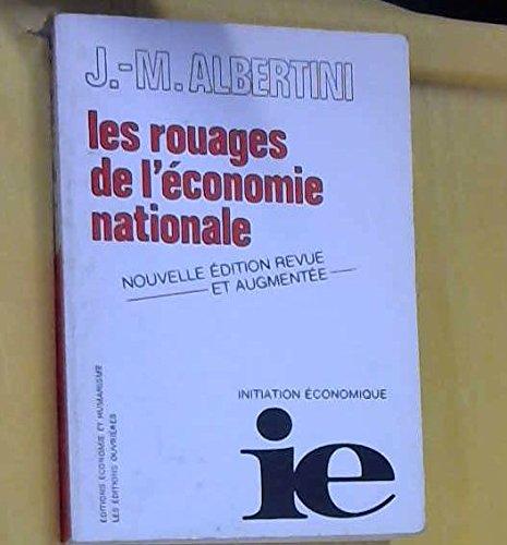 Les rouages de l'économie nationale