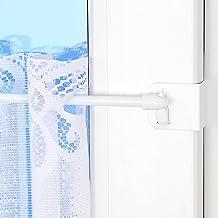 Amazon.it: bastoni per tende a vetro