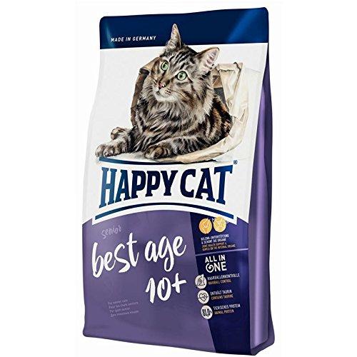 Happy Cat Katzenfutter 70086 Best Age 10+ 4 -