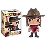 The Walking Dead Carl Pop! Vinyl Figure by Walking Dead