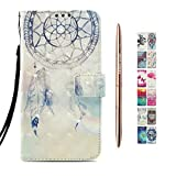 Kawaii-Shop Case for Samsung Galaxy J4 CORE Leather Wallet