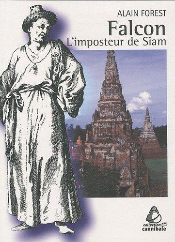 Falcon : L'imposteur de Siam