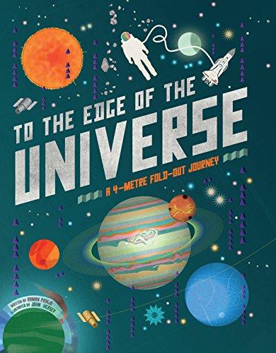 To the Edge of the Universe por Raman Prinja