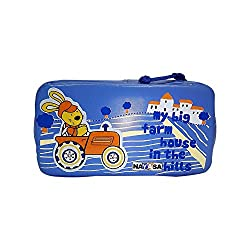 Nayasa crunchy munchy big Lunch Containers