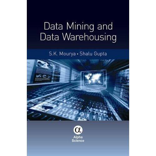 [(Data Mining and Data Warehousing )] [Author: S. K. Mourya] [Oct-2012]
