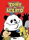 Tony et Alberto, tome 6 : Pandi, Panda