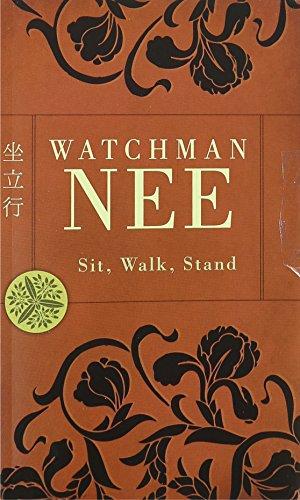 Sit, Walk, Stand (Repkg) por Watchman Nee