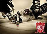 Hockey sur glace: Ice Hockey 2011 Calendar