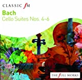 Bach: Cello Suites [Import anglais]