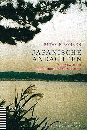 Japanische Meditationen: Prinz Genji, der Buddhismus und das Christentum