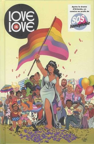 Love is love par Collectif