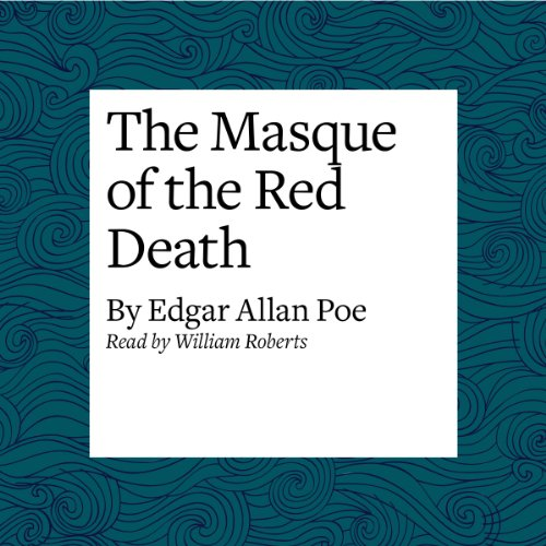 The Masque of the Red Death  Audiolibri