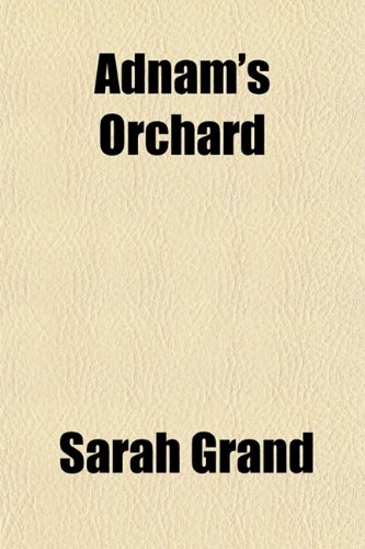 Adnam's Orchard