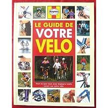 Le guide de votre vélo, 1996