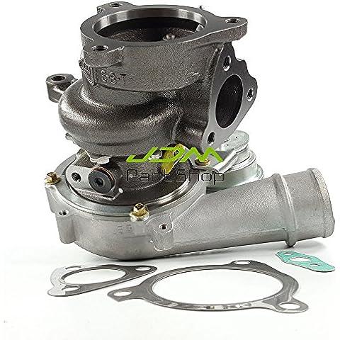 K04022020Turbo turbina del turbocompresor para Audi S3, TT, SEAT LEON 1.8T Cupra R 210–225Hp Motor .8l APX AMK Turbo turbina del turbocompresor 5304988002270002270002088002006A145704P PV PX M MX MV 06a145702