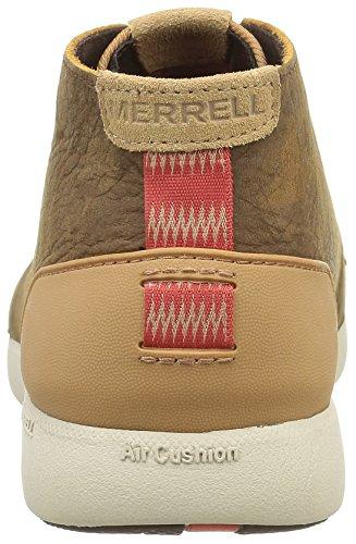Merrell  Freewheel, Bottes Classiques homme Marron (Brown Sugar)