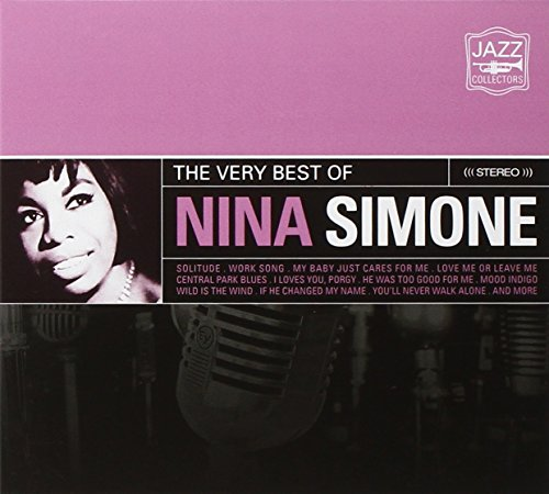 Very Best of Nina Simone,the [Import allemand]