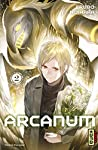 Arcanum Edition simple Tome 2