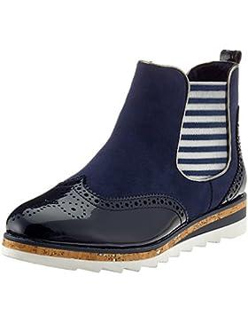 Marco Tozzi Damen 25403 Chelsea Boots