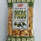 Picos - Brotsticks mit Olivenöl