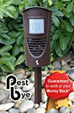 PestBye Advanced Fox Repellent Scarer
