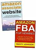 Amazon Based Business Ideas for Beginners: Amazon Associate & Fulfillment by Amazon Training