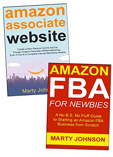 Amazon Based Business Ideas for Beginners: Amazon Associate & Fulfillment by Amazon Training