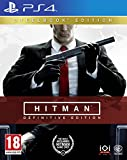 Hitman Definitive Steelcase Edition (PS4)