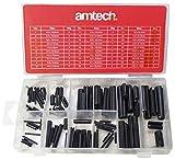Amtech S6270 Set di Spinotti, Multicolore