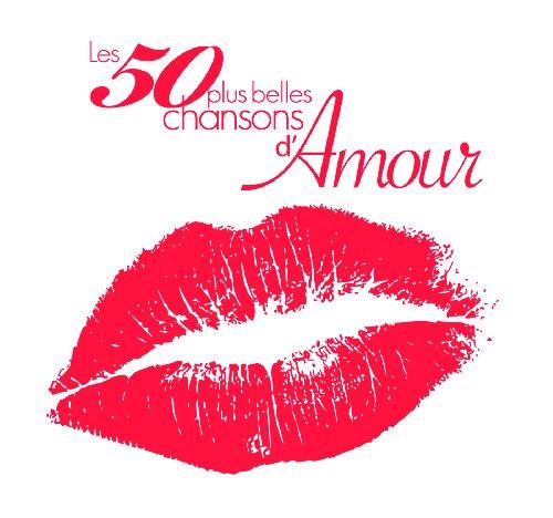 Les 50 PLus Belles Chansons D'...