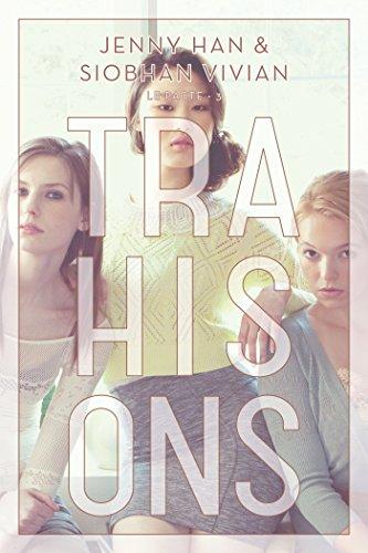 LE PACTE T03 : TRAHISONS par Jenny Han