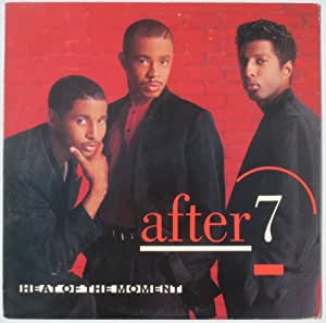After 7 - Heat Of The Moment - YouTube