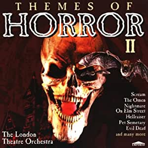 Themes of Horror 2