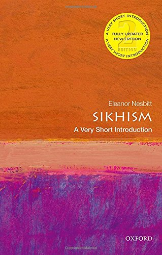 Sikhism: A Very Short Introduction (Very Short Introductions) por Eleanor Nesbitt