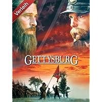 Gettysburg - Doppel DVD/doppelseitige DVD
