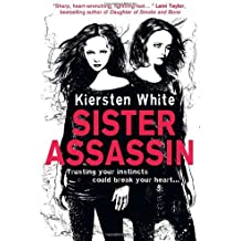 Sister Assassin (Mind Games) by Kiersten White (2013-02-19)
