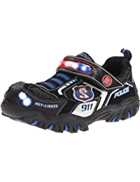 Skechers  Damager Police II Trainers Boys