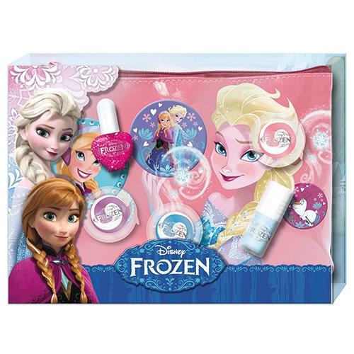 Disney 02020410 - Schmuckset - Frozen Make Up mit Etui Gross