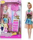#8: Akshat Happy Fashion Doll