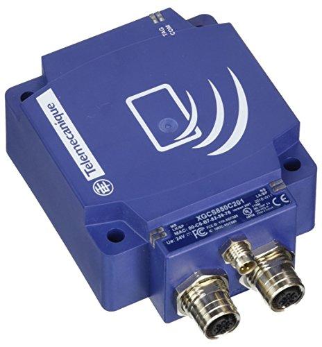 Schneider XGCS850C201 Xg RFID Station, 13, 56 MHz, Dual-Port-Ethernet-Kommunikation